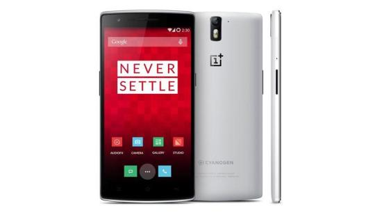 OnePlus One will get OTA updates from Cyanogen in India too [official confirmation] - 1