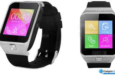 ZGPAX S28 smartwatch: Full review + Special discount coupon for iGW readers - 2