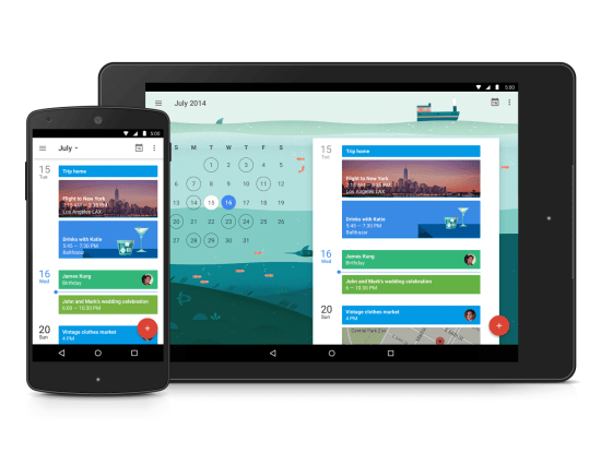Google Calendar 5.0.apk is available ,Download and Install now - 1