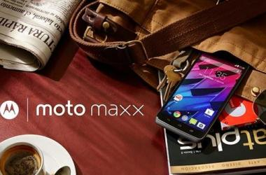 Now it's official: Moto Maxx comes to Brazil and Mexico first - 3