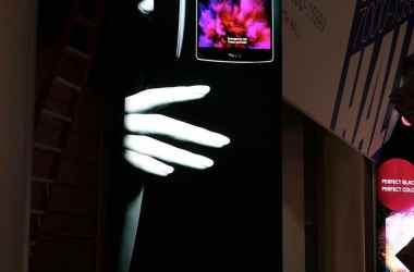 CES 2015: LG G Flex 2 smartphone set to unveil-poster teased - 2