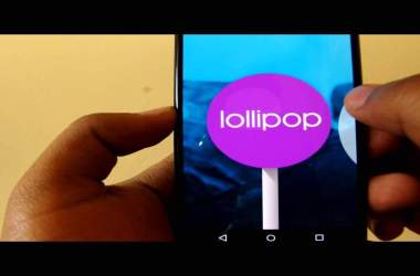 HOW TO: Install Android Lollipop on Moto X 1st Gen - 9