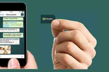 WhatSim lets you access WhatsApp anywhere without Wi-Fi or data plan - 2