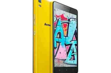 Lenovo K3 Note may be launched on June 25th in India - 2