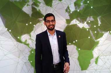 Top 5 facts you probably didn't know about the new Google CEO Sundar Pichai - 2