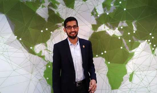 Top 5 facts you probably didn't know about the new Google CEO Sundar Pichai - 1