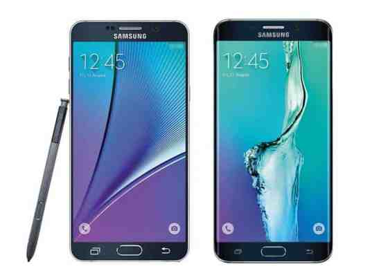 Galaxy Note 5 specs and images are out, thanks to @evleaks - 1