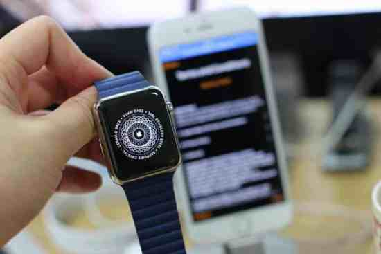 Why Didn't Wearables Take-Off? - 1