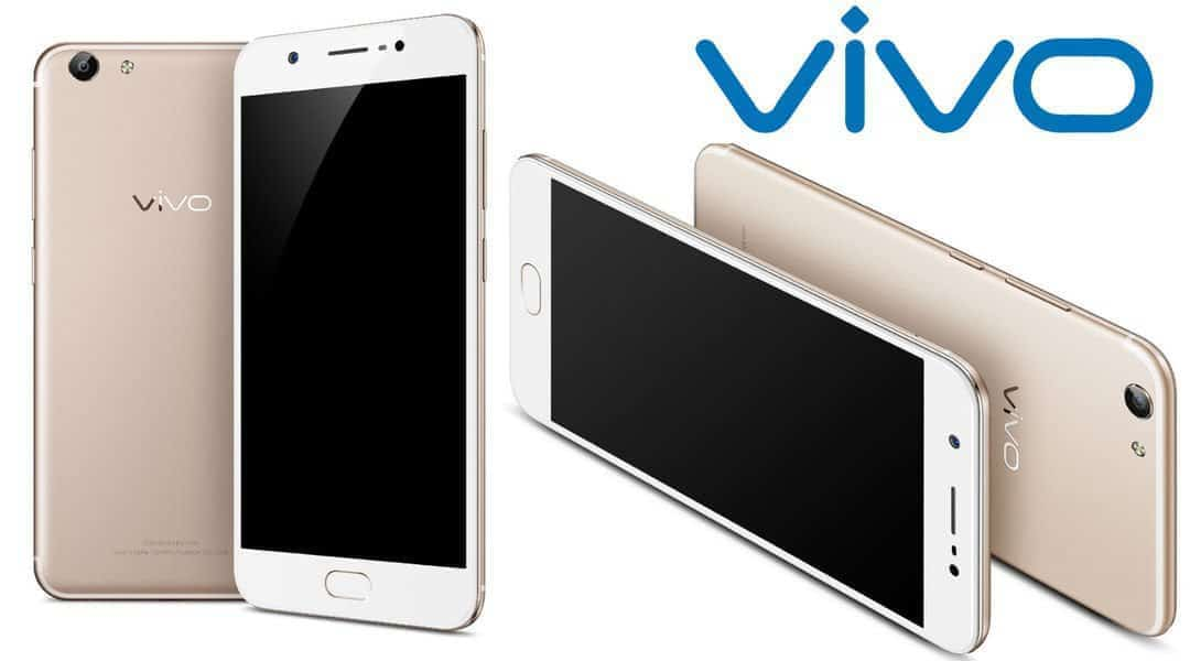 Vivo Y69 With 5.5 HD Display, 16MP Selfie Camera Launched At Rs. 14,990 - 2