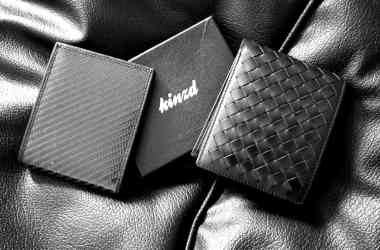 Kinzd Wallets Review - The Minimalistic Wallets that protect from RFID Skimming - 3