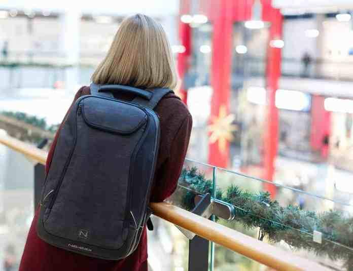 Travel Essentials for the International Backpacker - 5