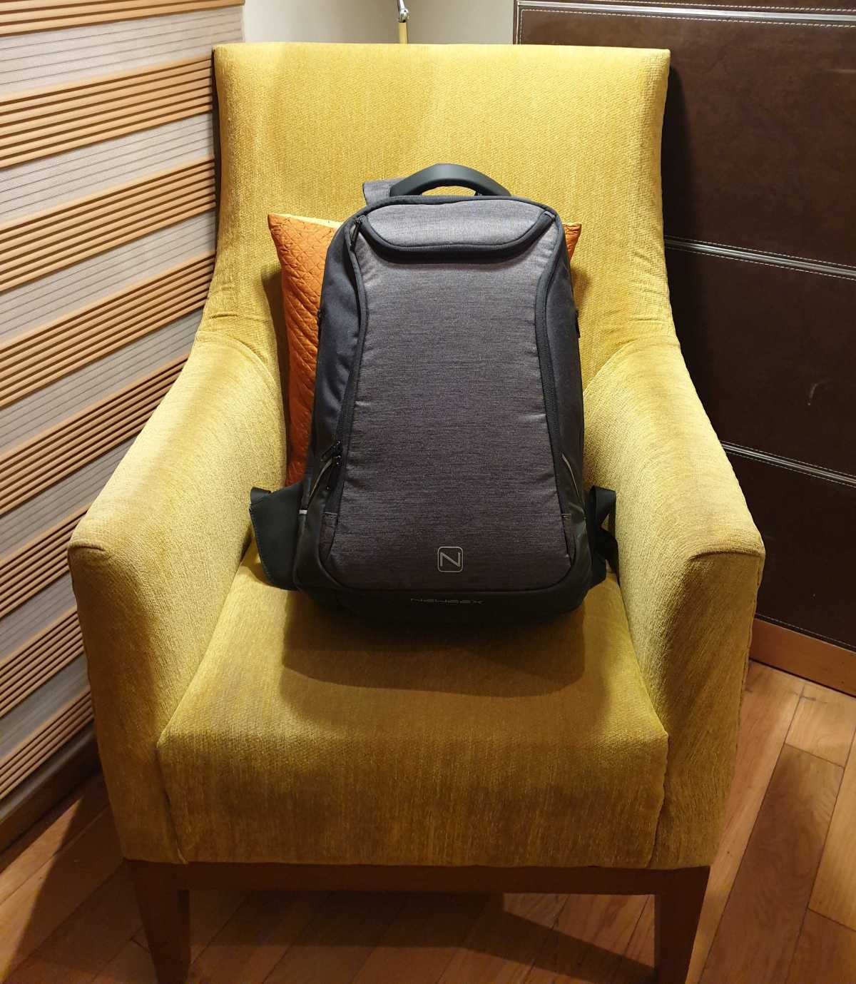 Neweex Backpack Review - Now you can Travel with Style! - 6