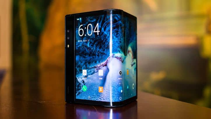 Top 5 Design Trends To Expect in Upcoming Smartphones - 2019 - 9