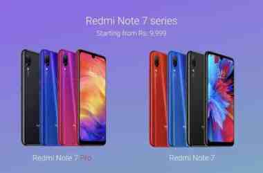 Redmi Note 7 Vs Redmi Note 7 Pro - Which one to buy? [My Opinion] - 9