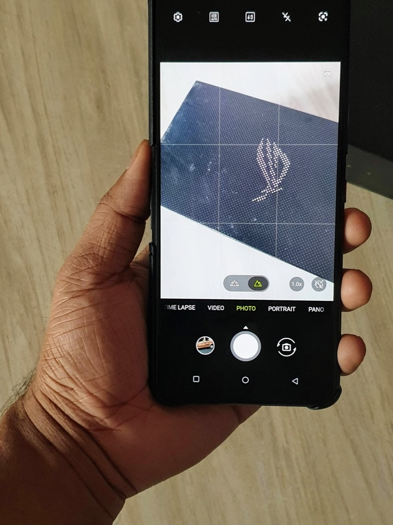 ROG Phone 5 Review - Not just a Gaming Phone! - 6