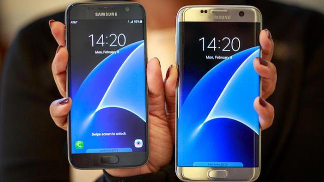 galaxy s7 - Samsung Galaxy S7 especificaciones, precio y fecha de lanzamiento: - tecnologia