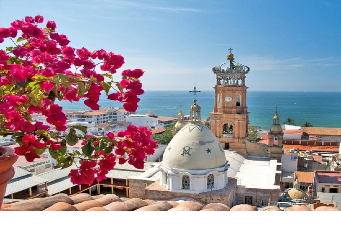 Gay Destination-Puerto Vallarta