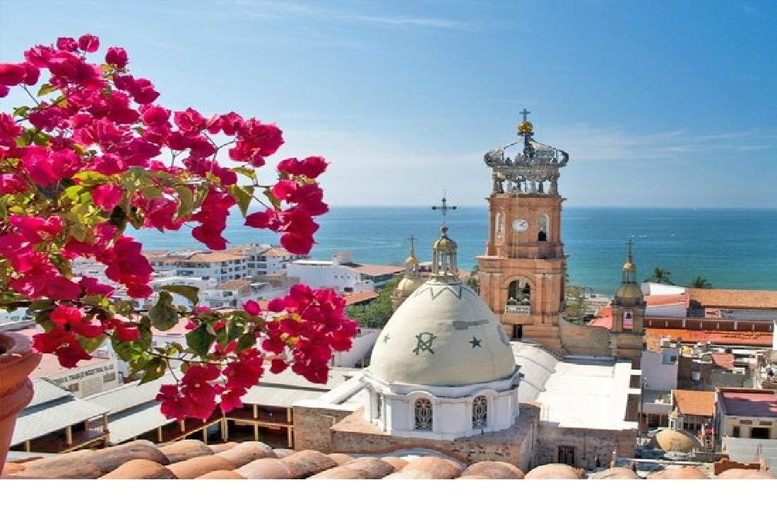 Puerto Vallarta, Mexico.....Zona Romantica