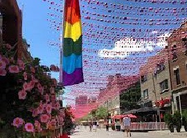 Montreal travel guide….very gay friendly