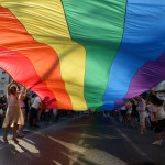 5 startups with LGBT pride