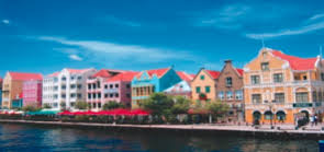 Curacao Netherlands-Antilles