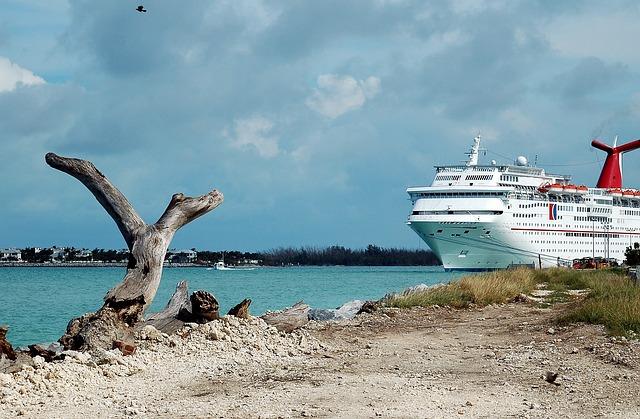 Gay Cruise Vacations