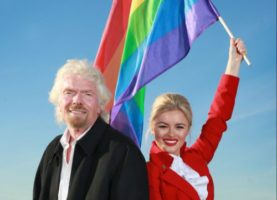 Virgin Holidays Work To Make LGBT Travel Safer