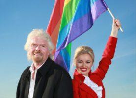 Virgin Holidays Work To Make LGBT Travel Safer