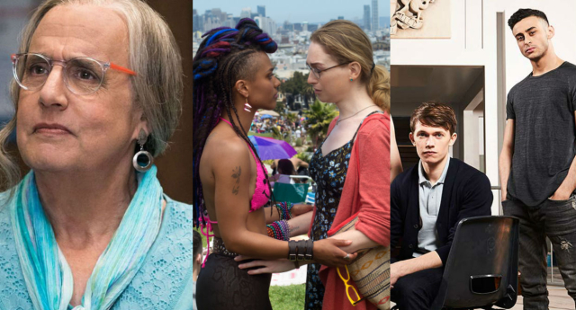 8 of the best LGBT shows on television today