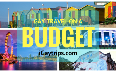 Gay Travel on a Budget