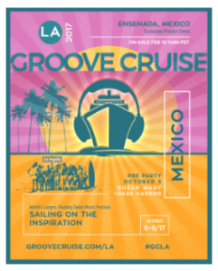 The Groove Cruise