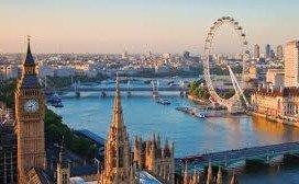 London, UK….Always something Gay going on!