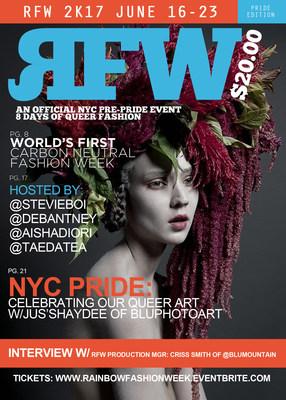 4th Annual Rainbow Fashion Week™