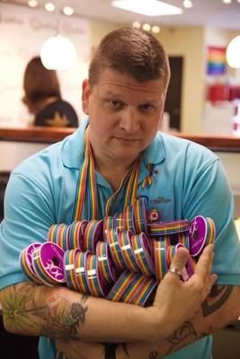 The Orlando Ribbon Project!