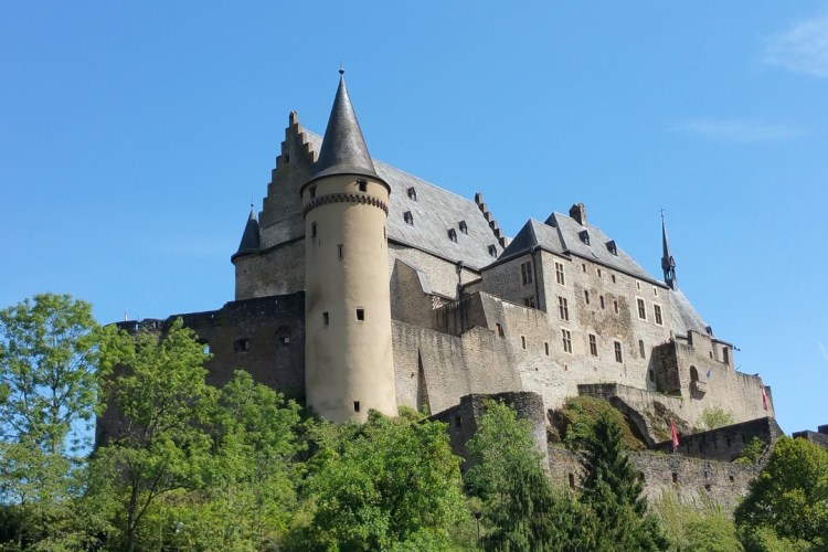Be Captivated by Gay Luxembourg this Year