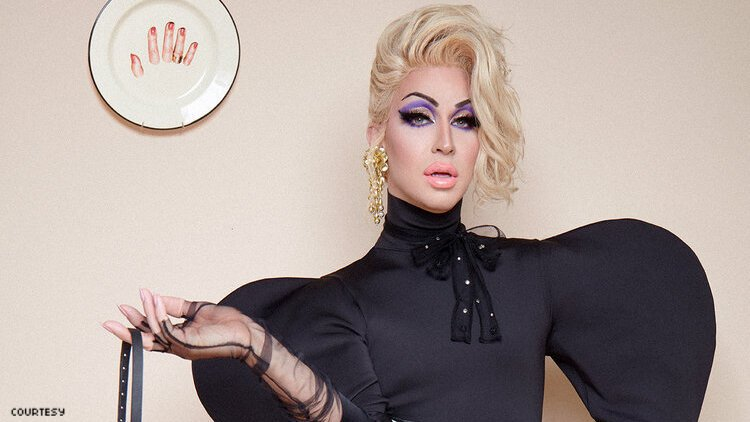 'Canada's Drag Race Just Unveiled Its First Look