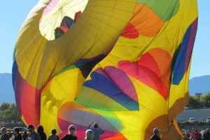 Most Epic Hot Air Balloon Adventures Around the World