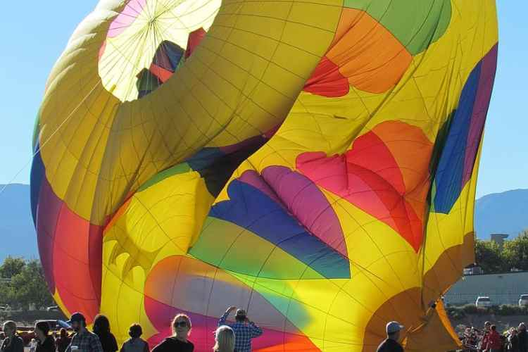 Most Epic Hot Air Balloon Adventures Around the World