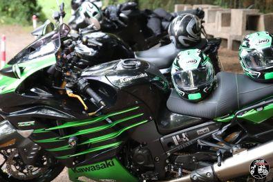 Motorradtreffen 2018, St. Ingbert