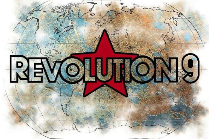 Revolution 9 live beim IGB-Treffen 2020
