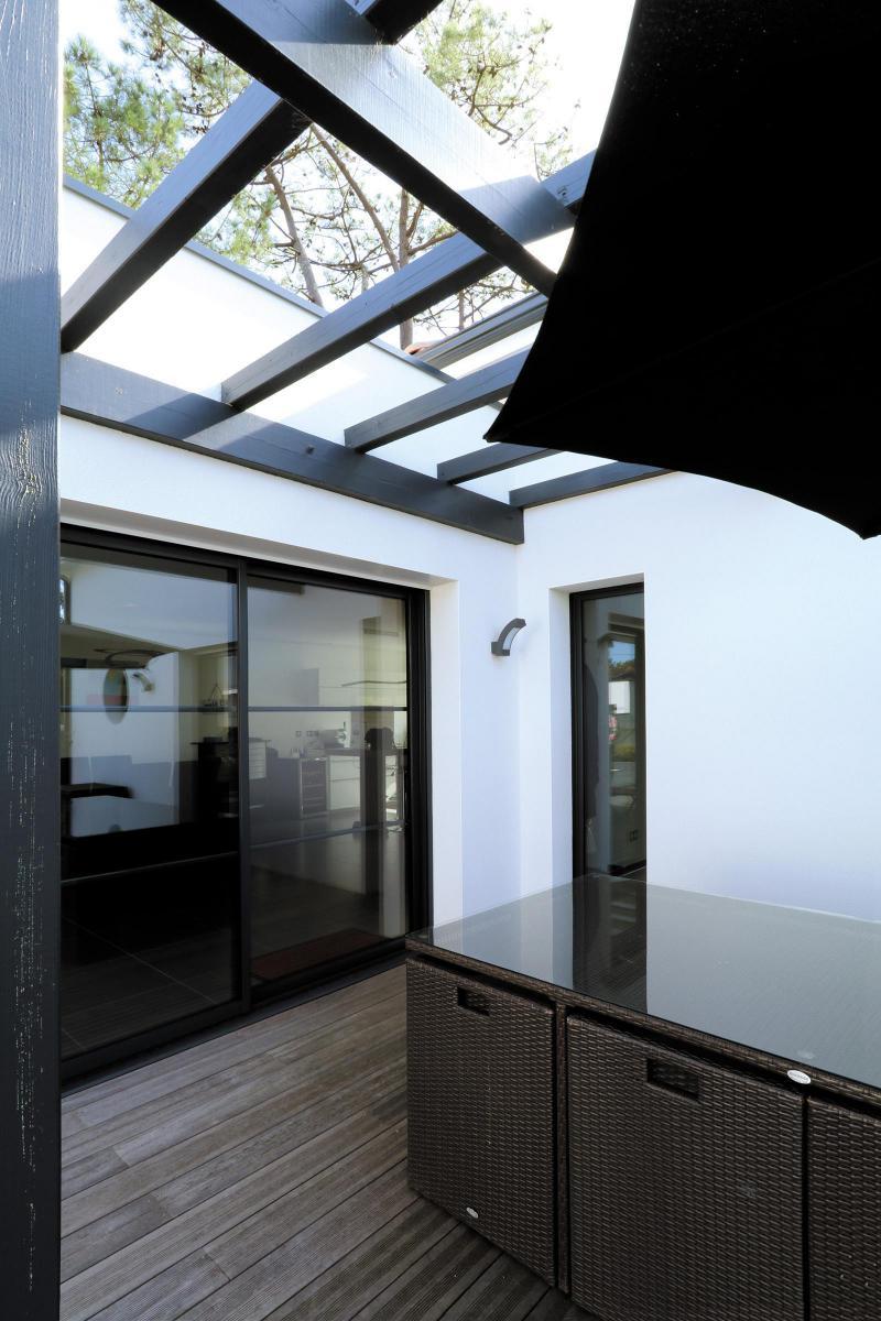 La Maison Design Et 233 Vasion Igc Construction