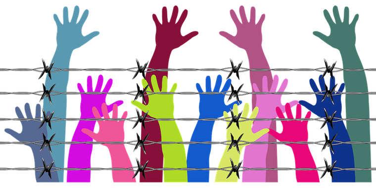 Derechos Humanos y espiritualidad