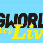 CG WORLD Entry Live