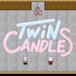 日本ゲーム大賞2017アマチュア部門受賞作品「TWIN CANDLES」ゲーム公開