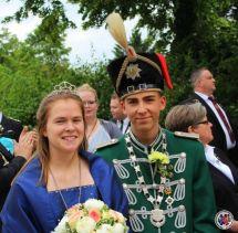 Schützenfest Stockum 11