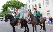 Schützenfest Stockum 14