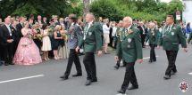 Schützenfest Stockum 44