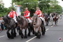 Schützenfest Stockum 46