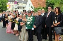 Schützenfest Stockum 5