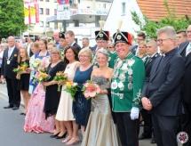 Schützenfest Stockum 6